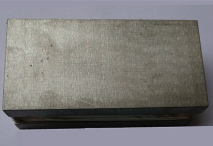 SmCo Magnet Block 100x50x10 mm 4 Bar YXG24H, 350degree C High Temperature Mortor Magnet Permanent Rare Earth Magnets