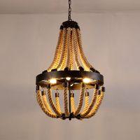 Vintage Wheel Light Industrial Wind Do Old Wooden Cafe Restaurant Bar Character Art Ceiling Light
