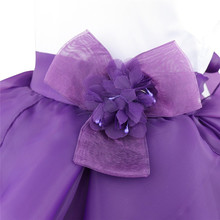 New Petals Baby Party Dress