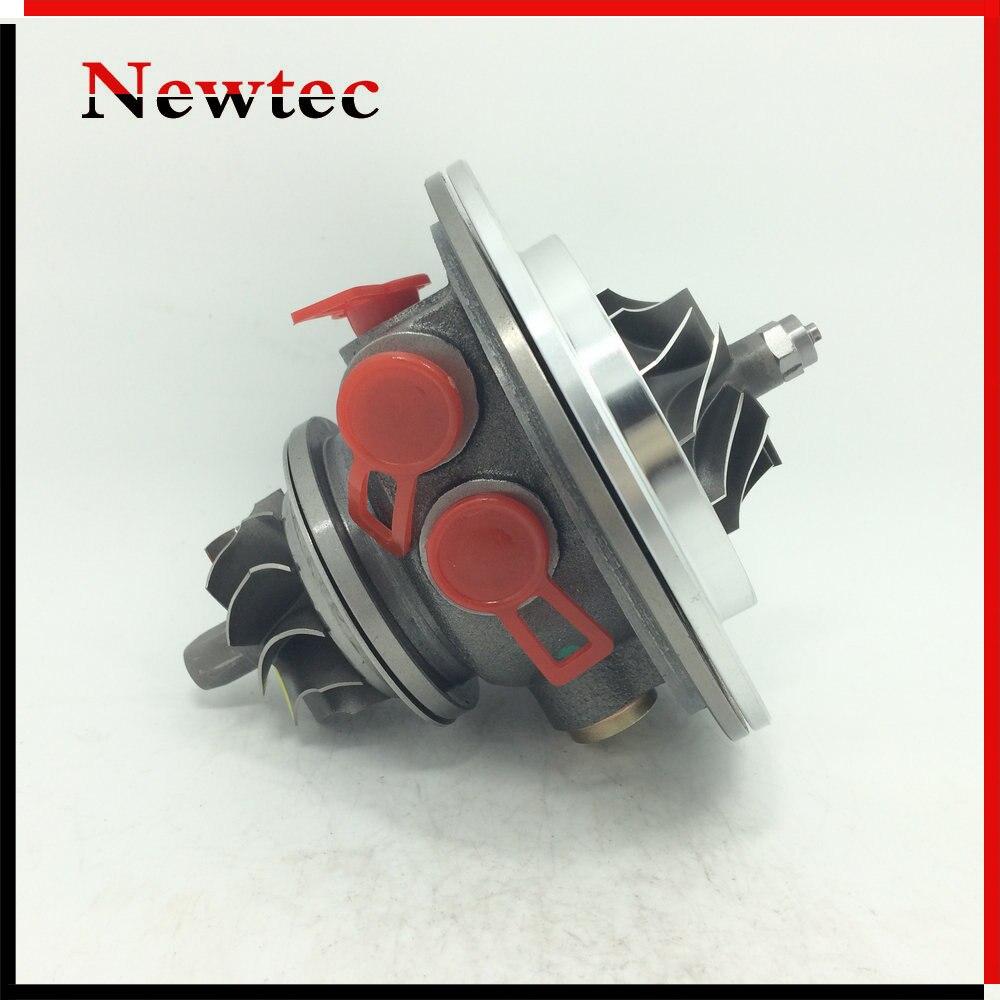 KKK K03 Turbo Cartridge 53039880029 53039880011 53039880044 Turbocharger for Golf IV 1.8T AGU 110Kw Turbo Chra