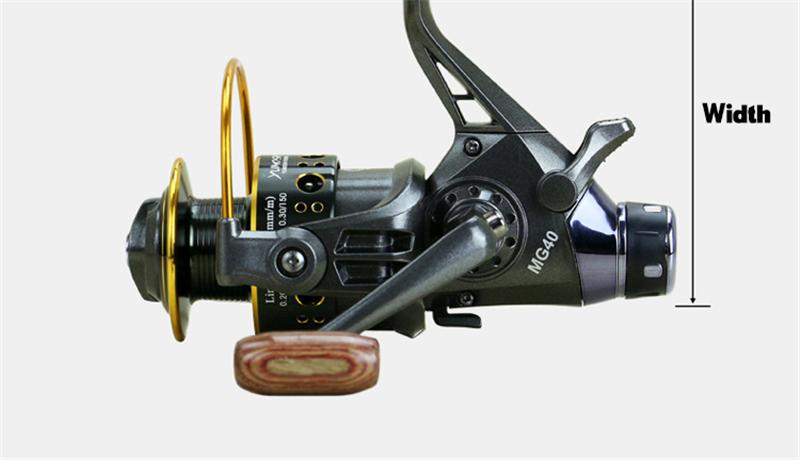 Yumoshi Fishing Rod Reel Combo 11