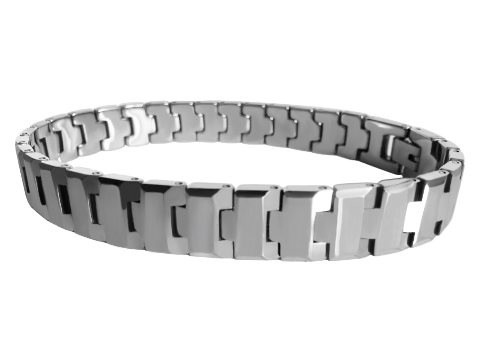 Tungsten Bracelets Tubr1031 In Chain Link From Jewelry Accessories On Aliexpress Alibaba Group