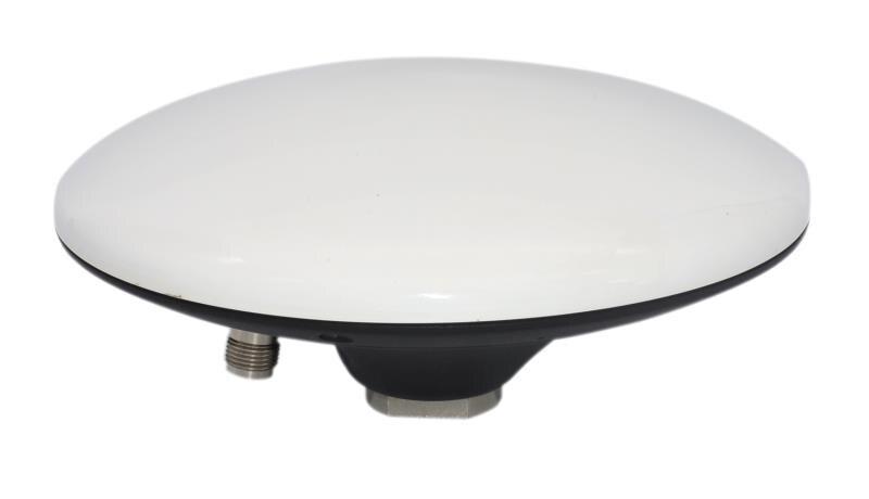 RTK GNSS Antena GPS Glonass Beidou antena, impermeable de alta calidad de alta precisión encuesta CORS receptor RTK TOPGNSS
