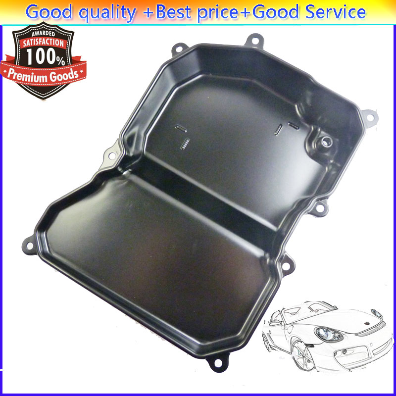 2012 Volkswagen Golf Transmission: Automatic Transmission Pan Gasket Kit Oil Pan 09G321361A
