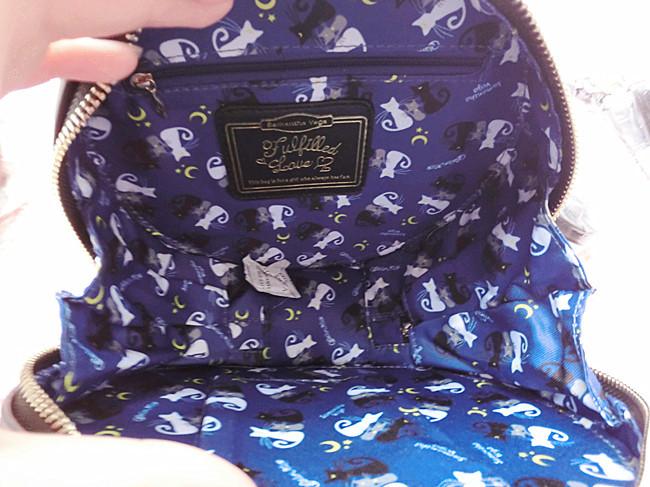 Sailor Moon Mini Bag