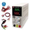 MCH-K305D przenośny zasilacz pojedynczy kanał 30 V 5A Mini cyfrowy regulowany przełącznik zasilania DC dostawa telefon top narzędzie do naprawy