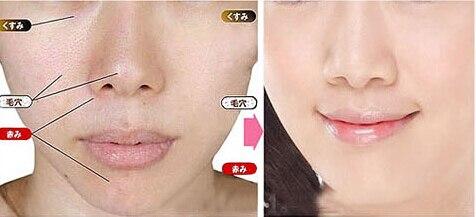 Как скрывать шрамы косметикой