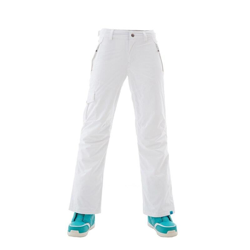 0ee3d184a1d G de esquí de nieve Mujer pantalones de invierno pantalones de snowboard  impermeables esquí pantalones esqui nieve pantalón de esquí Mujer