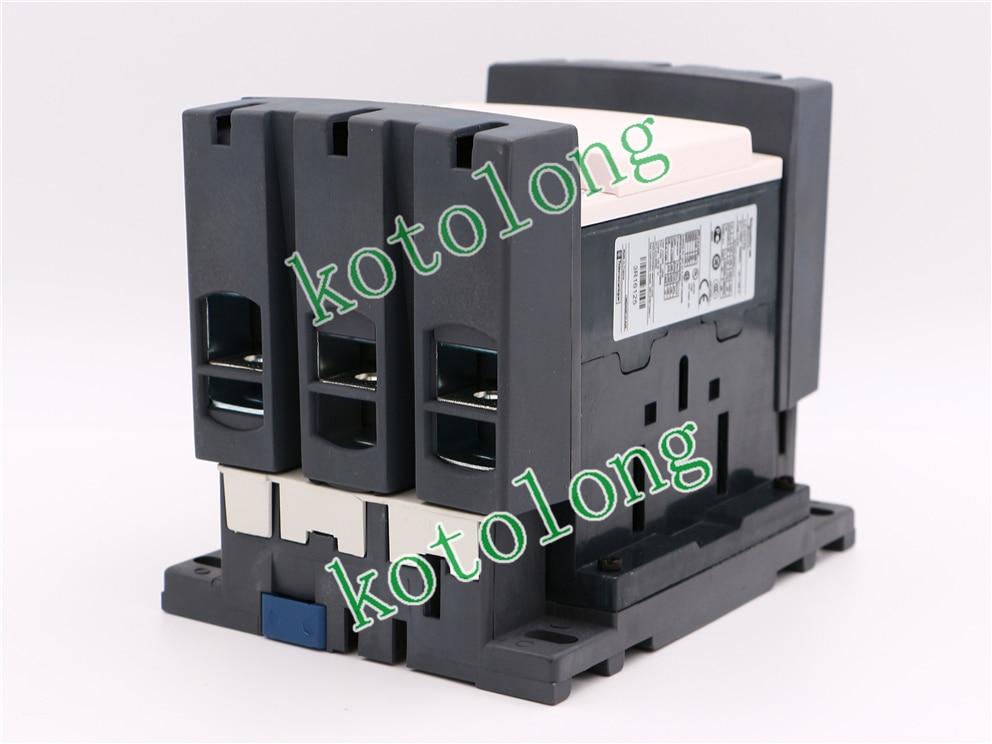Buy AC Contactor LC1D170 LC1 D170 LC1D170L7 200V LC1D170LE7