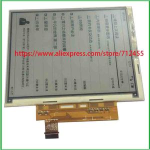 Новинка, Pocketbook 301 + дисплей для ebook Pro 601 602 603 pro 611 613 ED060SC4 ED060SC4(LF)
