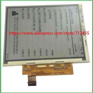 Display Ebook ED060SC4 for Pro/601/602/.. New