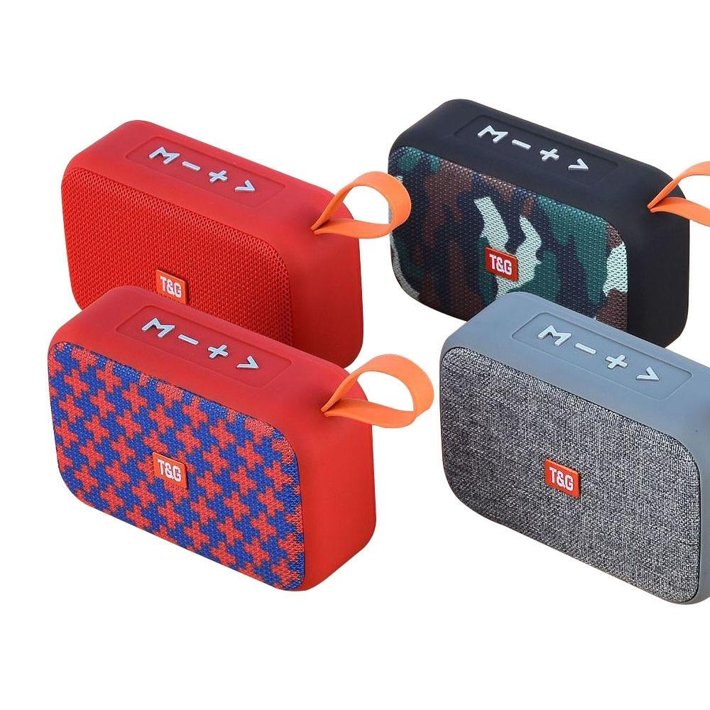New 506 Wireless Bluetooth Speaker Outdoor Portable Mini Speaker Multifunctional Grass Dam Speaker Stereo Surround Sound System(China)