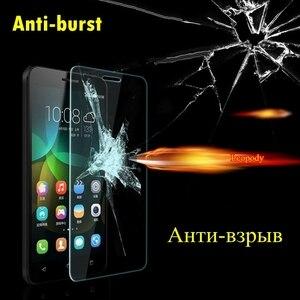 Tempered Glass For Huawei Ascend G730 G750 G7 G630 Y530 Y550 Y336 Y3C Y511 Y520 Y541 Y5C Y625 Screen Protector Protective Film(China)