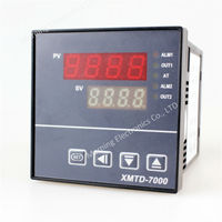Frame Siz 96 96mm LED Intelligence Digital Temperature Controller