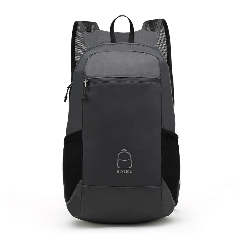 2019 New Men Casual Fashion Backpack Mens Backpack Large Capacity Men Waterproof School High Quality Classic Design Backpacks