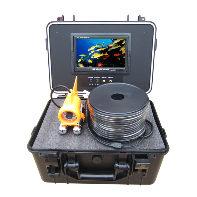 cctv underwater camera fishing camera fish finder 1 3 sony ccd 20m rh aliexpress com Sony Owner's Manual Online Sony Operating Manuals ICD-UX523