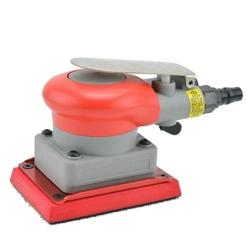 70*100mm rectangular pneumatic machine grinding machine grinder sandpaper polishing machine BD-0146  цены