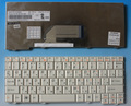 Бесплатная доставка Ноутбук клавиатуры для IBM LENOVO IdeaPad S10-2 БЕЛЫЙ RU клавиатура ноутбука MP-08F53SU-6861