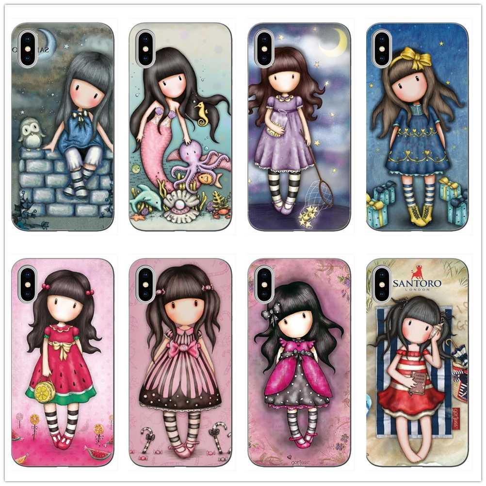 gorjuss iphone 7 case