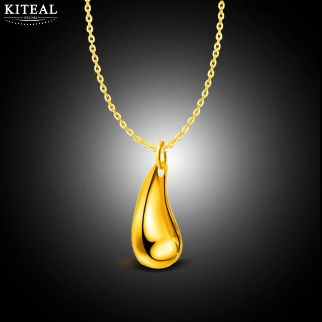 Factory price top quality fashion jewelry silvergold color necklace waterdropteardropraindrop pendant cute jewellry in pendant necklaces from factory price top quality fashion jewelry silvergold color necklace waterdropteardropraindrop mozeypictures Gallery