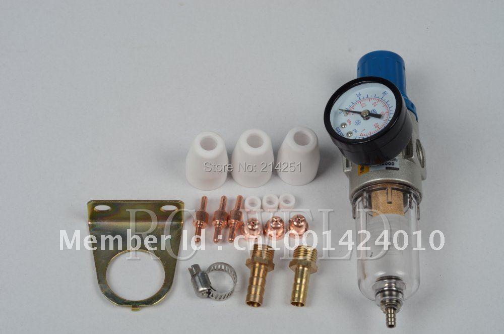 Inverter-schweißgerät LUFT plasmaschneider schweissmaschine cut50