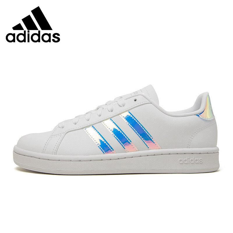 <font><b>Original</b></font> New Arrival <font><b>Adidas</b></font> NEO GRAND COURT <font><b>Women's</b></font> Skateboarding <font><b>Shoes</b></font> Sneakers image