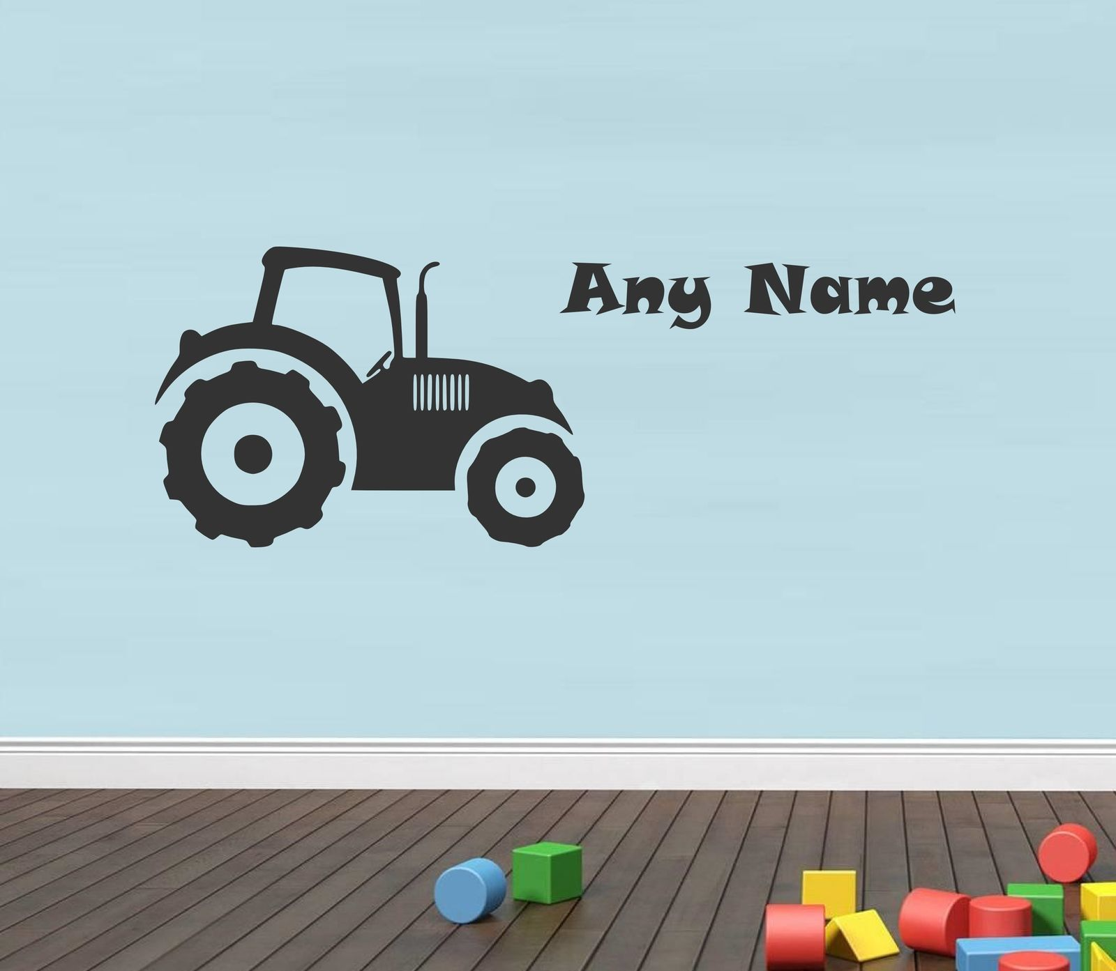 Buy tractor stickers and get free shipping on aliexpress amipublicfo Gallery