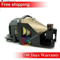 무료 배송 ET-LAB50 HS165AR09-4 Pana sonic PT-LB50EA / PT-LB50NT / PT-LB51EA / PT-LB51NT 용 기존 프로젝터 램프