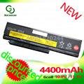 4400 мАч аккумулятор для Lenovo ThinkPad X230 42T4901 42T4902 42Y4940 42Y4868 42T4873 42Y4874 42T4863 42Y4864