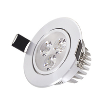 20X  LED Ceiling  Recessed Dimmable Ceiling lamp bulb 9W/12W/15W/21W AC85-265V   light  LED Cabinet Light Spotlight LED Driver led ceiling lights wi fi wireless 60w ac85 265v dimmable smart ceiling lamp