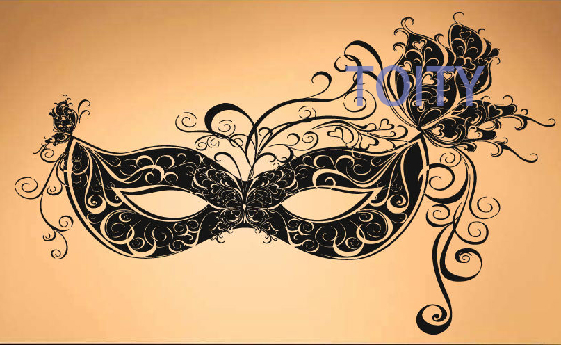 Luxury Mask Wall Art Photos - Wall Art Design - leftofcentrist.com