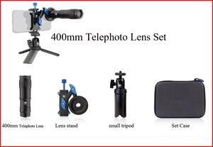 Image 5 - ユニバーサル電話レンズ高精細思鋭外部携帯レンズマクロ肖像ミラーセットのための広角魚眼レンズiphone