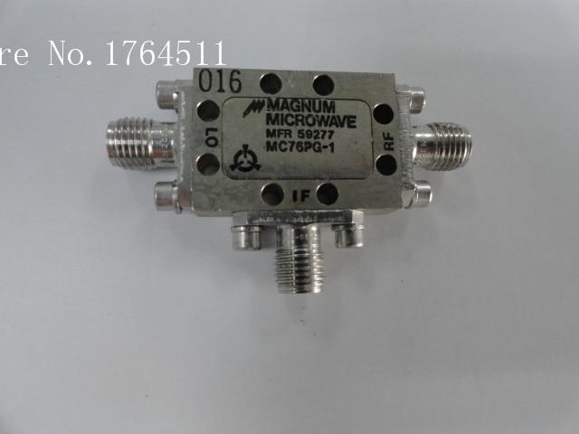 [BELLA] MAGNUM MC76PG-1 RF SMA Mixer