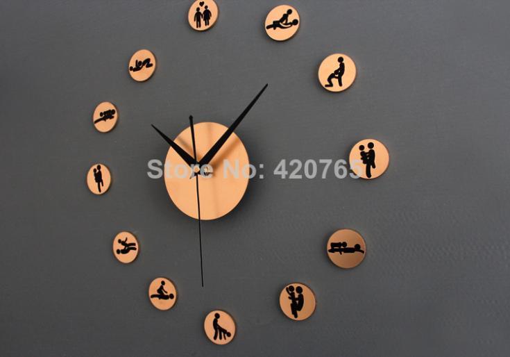 Unique Wall Clocks Wall Clock Sheen Large Wall Clock Gift Wall - designer big wall clocks