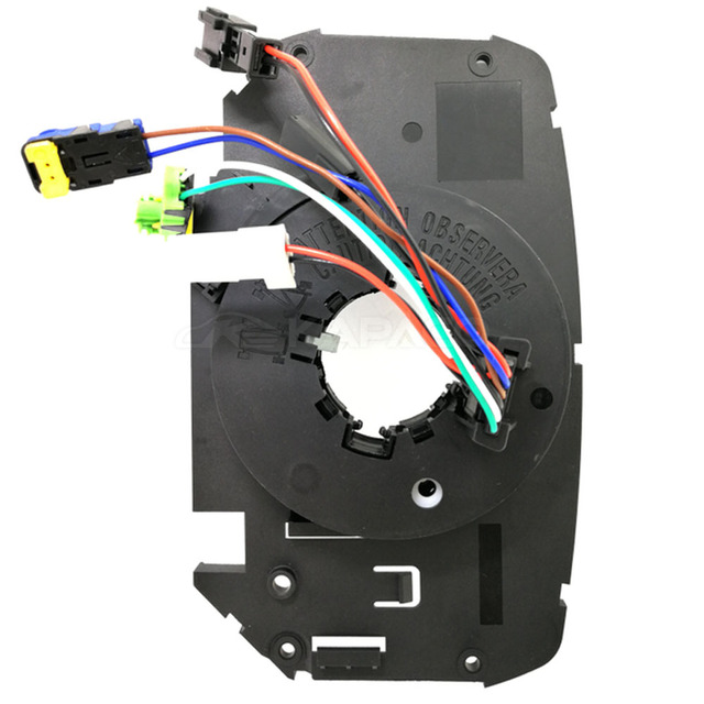 8200216462 8200216454 Repair Loop wire Contactor Coil for Renault Megane II 3 5 portes Megane 2 MK II CC Coupe Saloon 8200216462
