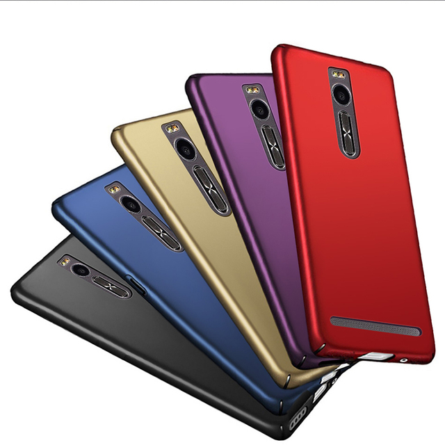 US $0 91 24% OFF|Back Cover For Asus Zenfone 2 ZE551ML ZE550ML Case 5 5