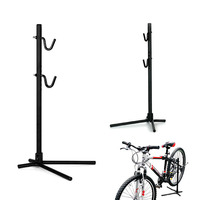 Generic Height High Adjustable Bike Bicycle Rear Stay Bracket Repair Stand S S9