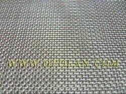 Titanium siatka   drut tytanowy filtr ekranu 15 siatki Gr2 100x800mmx1 PC