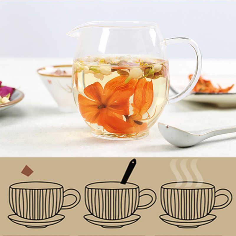 Натуральные китайские травы, чай для глубокого расслабления, сладкое лечение бессонницы, облегчение, тревога, бессонство, облегчение сна