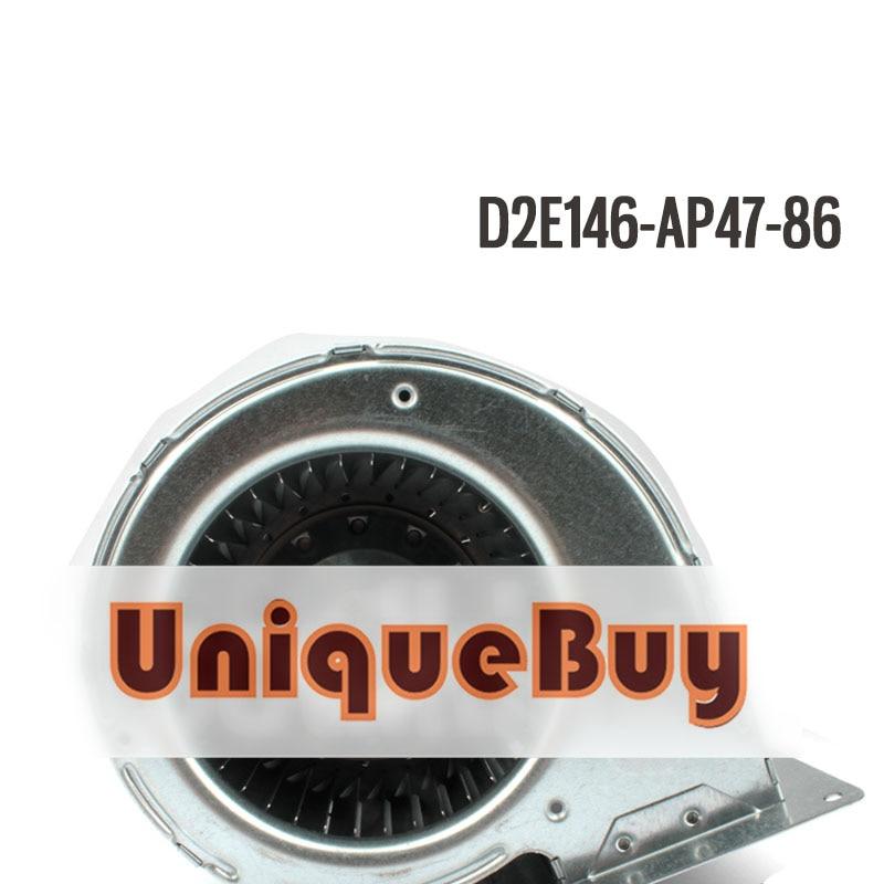 Pour Ebmpapst D2E146-AP47-86 onduleur 230 V ventilateur de refroidissement processeur refroidisseur radiateur ventilateur