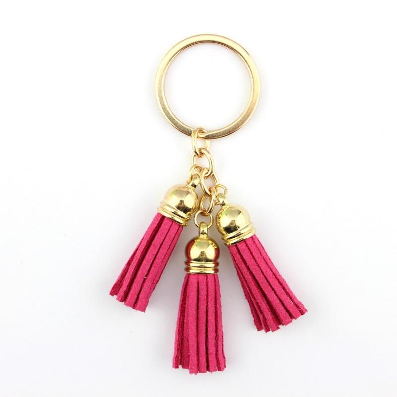 KC0001 Gold Hot Pink