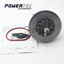 Balanced 49177-01514 turbocharger core chra turbine TD04-10T-4 49177-01515 for Mitsubishi L 300 2.5 TD 4D56 DE EC - MR355220