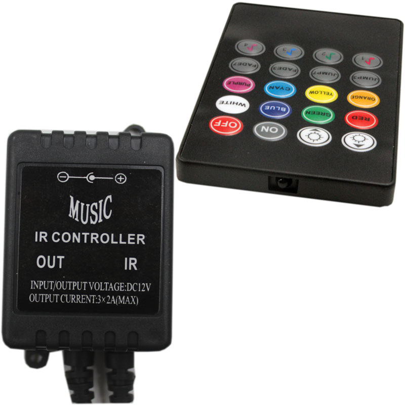 music controller for led strip 1