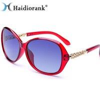 Polarized Cat Eye Sunglasses Women Brand Designer 2017 Vintage Retro Mirror Sun Glasses For Women Female Luxury Hipster PLW001