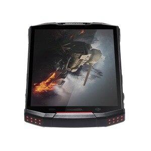Image 4 - IP68 DOOGEE S70 Lite прочный телефон 4 Гб + 64 Гб Две задней камеры 13MP отпечатков пальцев ID смартфон 5,99 дюймов Восьмиядерный две SIM NFC GPS