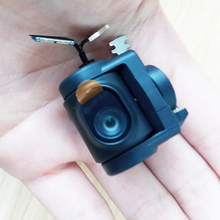 DJI Spark Gimbal Camera With Flex Cable Repair Parts Vibration Absorbing Board  FPV HD 1080P Cameras Replacement Spare Parts
