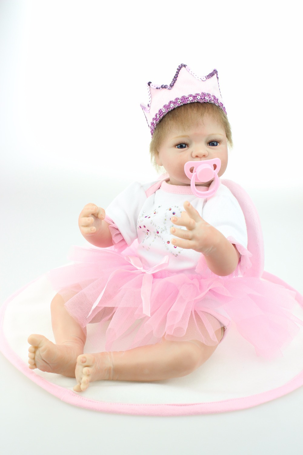 New Design 20 inches newborn baby doll soft mohair living doll cloth body toys for your daughter new 23 inches lm230wf5 tld1 1920 x1080 lm230wf5 tld1 lm230wf5tld1 tld2