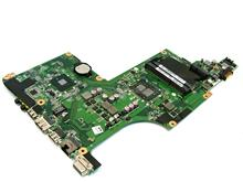 45 days Warranty For hp DV6 DV6-3000 637212-001 laptop Motherboard for intel i3-370M cpu with integrated graphics card