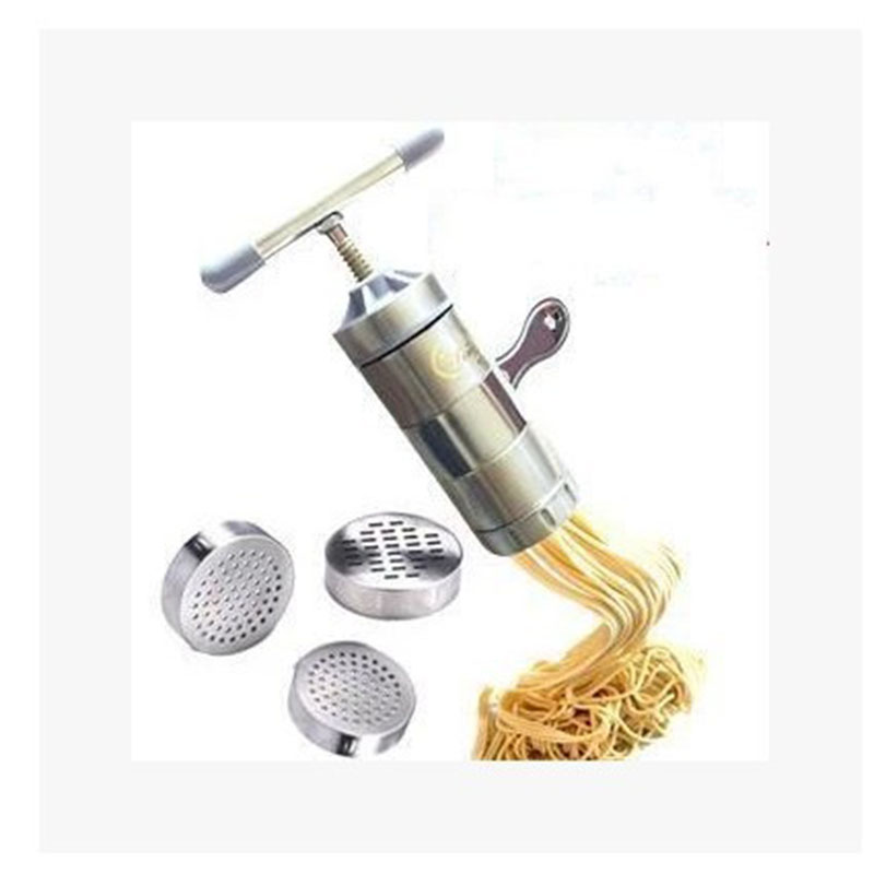 Multi-function Stainless Steel Household Manual Pressing Machine Noodle Machine Juicer Manual Face-lifting MachineMulti-function Stainless Steel Household Manual Pressing Machine Noodle Machine Juicer Manual Face-lifting Machine