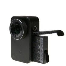 Mijia 1450 мАч Батарея перезаряжаемые Внешний литиевые батареи для экшн Спорт камера XIAOMI Mijia 4 К батарея интимные аксессуары